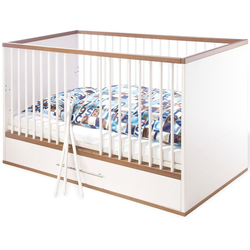 Pinolino® Babybett Tuula, Made in Europe