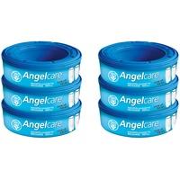 Angelcare Nachfüllkassette 6 Stück