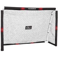 Hudora Pro Tect 213 Ersatznetz Fußball-Tor, für alle Tore mit 213 x 152 x 76 cm Rahmen - 76924