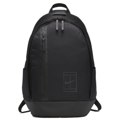 NikeCourt Advantage Tennisrucksack - Schwarz, size: ONE SIZE
