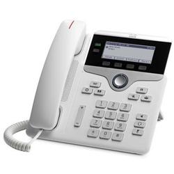 Cisco CP-7821-W-K9= Systemtelefon,VoIP LC-Display Weiß