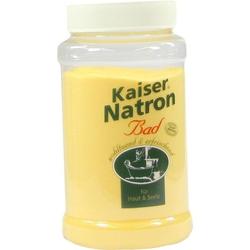 KAISER NATRON Bad