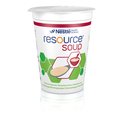 resource soup Gemüsecreme