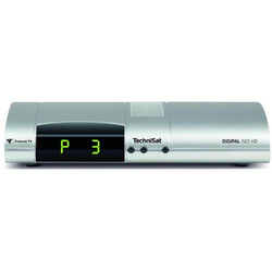 DigiPal ISIO HD (Digitaler DVB-T2 Receiver)