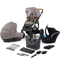 KinderKraft Prime 3 in 1 beige