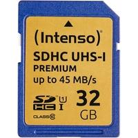 32GB Class 10 UHS-I