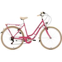 28 Zoll RH 48 cm Damen rosa