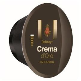 Nescafé Dolce Gusto Dallmayr Crema d'Oro 16 St.