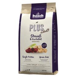 (6,29 EUR/kg) Bosch PLUS mit Strauß & Kartoffeln 1 kg