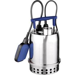 Nowax TPN 500 1752104600 Schmutzwasser-Tauchpumpe mit Schutzkontaktstecker 9000 l/h 7.5m
