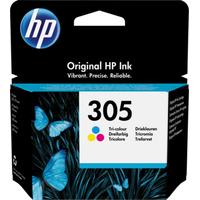 HP 305 CMY