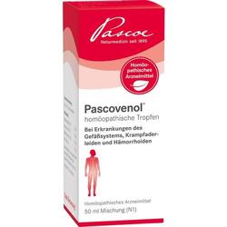 PASCOVENOL Homöopathische Tropfen 50 ml