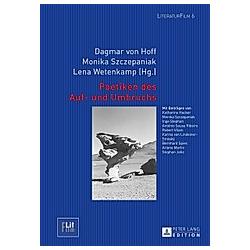 Poetiken des Auf- und Umbruchs - Buch