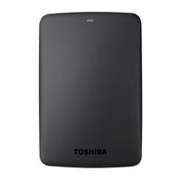 Toshiba Canvio Basics 1TB USB 3.0 schwarz (HDTB310EK3AA)