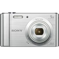 Sony Cyber-shot DSC-W800 silber