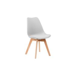 BUTLERS Stuhl SEAT-OF-THE-ART Stuhl grau