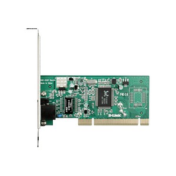 D-Link DGE-528T Netzwerkkarte