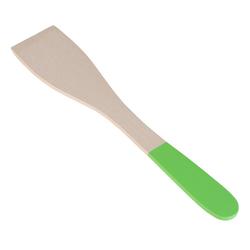 Pfannenwender CHROMO grün(H 30 cm) Metaltex