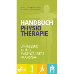 Handbuch Physiotherapie: Buch von