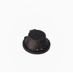 Brenntopf | ThermoFlux | Interio 20 - neues Modell