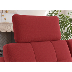 sit&more Kopfstütze, 2er Set rot Zubehör für Jugendmöbel Möbel Kopfstütze