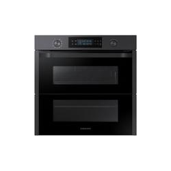 Samsung Einbaubackofen Dual Cook Flex NV 75 N 5671 RM/EG