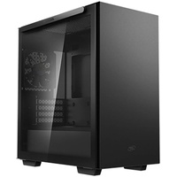 DeepCool MACUBE 110 Tempered Glass