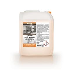 frisch und sauber Handspülmittel 10 Liter