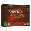 Jack Keane und das Auge des Schicksals, Collectors Edition, DVD-ROM