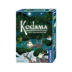 KOSMOS Kodama Spiel