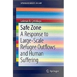Safe Zones. Lokman B. Çetinkaya  - Buch