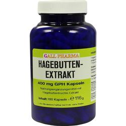 Hagebuttenextrakt 400 mg GPH Kapseln