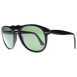Persol 0649 95/31 5220 Black Sonnenbrille