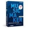 Magix Music Maker Premium Edition 2021 Vollversion, 1 Lizenz Windows Musik-Software