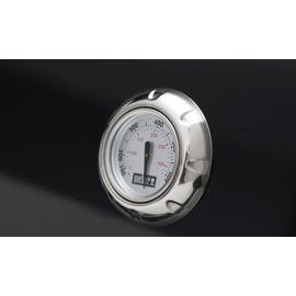 WEBER Gasgrill Spirit E-320 Premium GBS schwarz