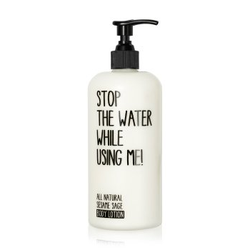 Stop The Water While Using Me Sesame Sage  balsam do ciała  200 ml