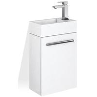 Treos Serie 900 Waschtisch 37,5 x 22 cm (900.05.0402)