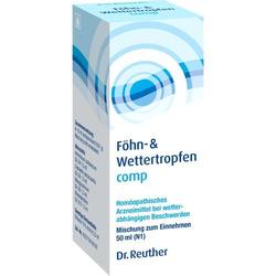 FÖHN- & WETTERTROPFEN comp. 50 ml