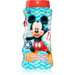 EP Line Mickey Mouse Dusch- und Badgel für Kinder 475 ml