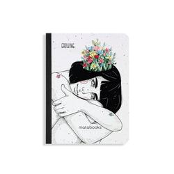 Samenbuch Growing A6 als Buch von