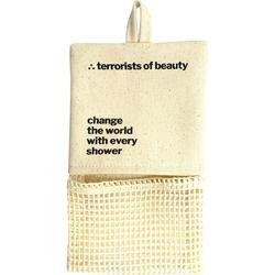 Terrorists Of Beauty Travel Bag