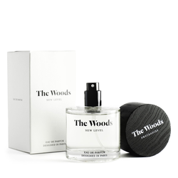 Brooklyn Soap Company The Woods New Level Eau de Parfum
