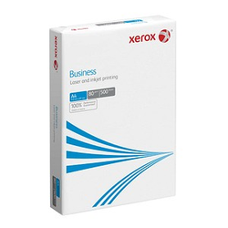 xerox Kopierpapier Business DIN A4 80 g/qm 500 Blatt