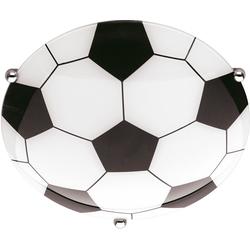 TRIO Leuchten Deckenleuchte Fußball, Deckenlampe