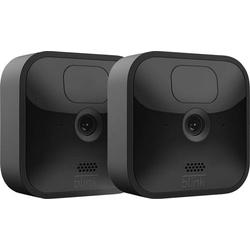 Blink Outdoor 2 Camera System B086DK2N5F WLAN IP-Überwachungskamera-Set mit 2 Kameras 1920 x 1080 P