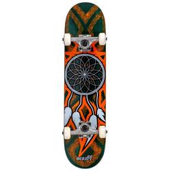 ENUFF DREAMCATCHER MINI Skateboard 2021 teal/orange