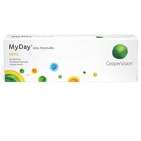 CooperVision MyDay Toric 30 St.