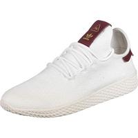 adidas Pharrell Williams Tennis Hu white-brown/ white, 36