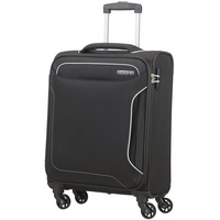 American Tourister Holiday Heat 4-Rollen