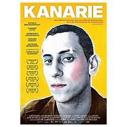 Kanarie, 1 DVD (OmU)
